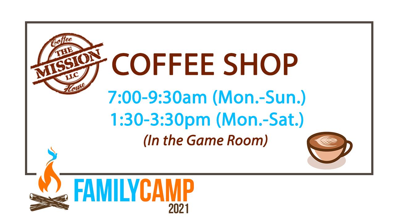 11_Coffee Shop Announcement